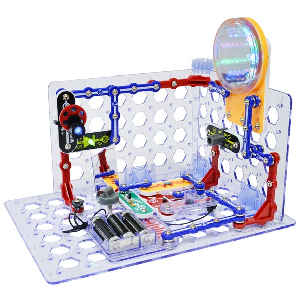Elenco Snap Circuits -3Di 18042017