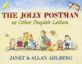 The Jolly Postman: Or Other People's Letters (Hardcover)
