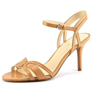 Nine West Women's 'Gardenia' Leather Sandals