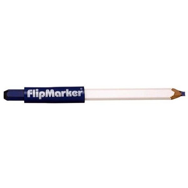 Vaughan FMBU Blue FlipMarker