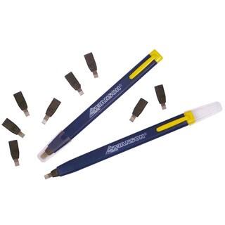 Swanson CP216 AlwaysSharp Refillable Carpenter Pencils