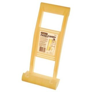 Stanley Hand Tools 93-301 High Visibility Yellow Panel Carry