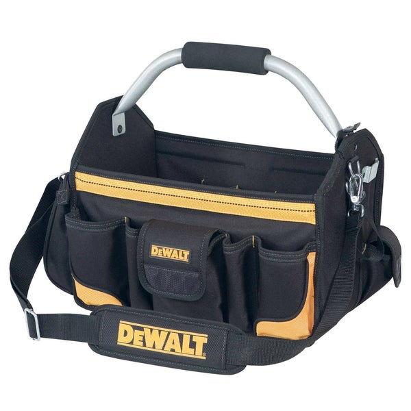 "CLC Work Gear DG5587 14"" Open Top Tool Bag"