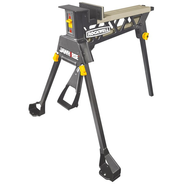 Rockwell RK9003 JawHorse Material Support & Saw Horse