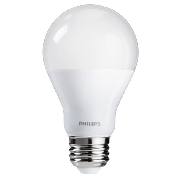 Phillips 455873 9 Watt LED Daylight Light Bulb