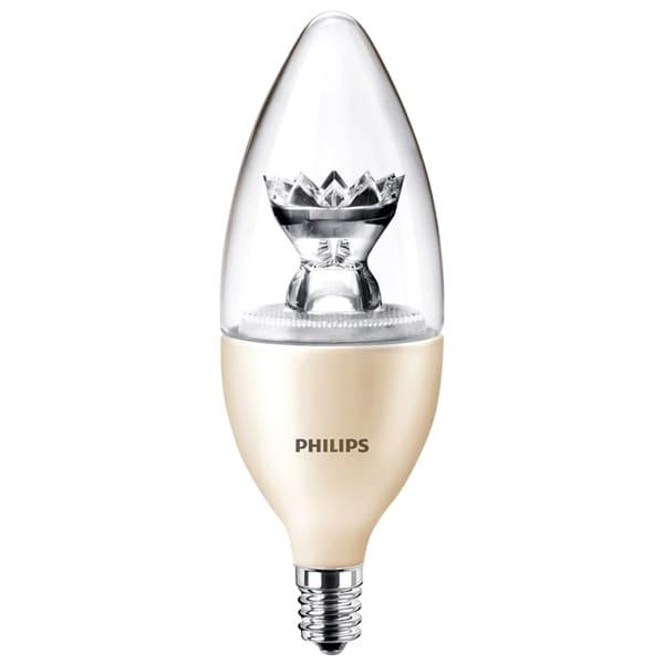 Phillips 435040 2.5 Watt Candle LED Bulb