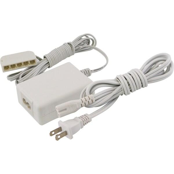 Liteline Corporation LED-TP10-WH White 12 Watt LED Transformer
