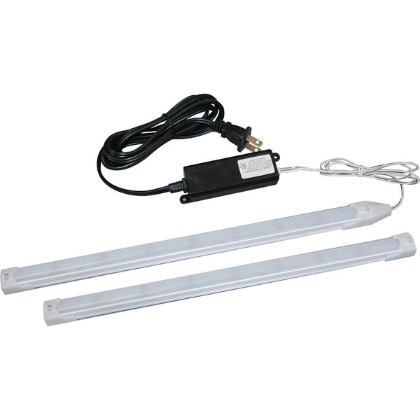Liteline Corporation LEDSTR1K-WW 2 Watt Warm White LED Strip Kit