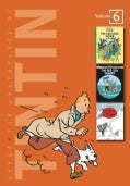 The Adventures of Tintin: The Calculus Affair / the Red Sea Sharks / Tintin in Tibet (Hardcover)