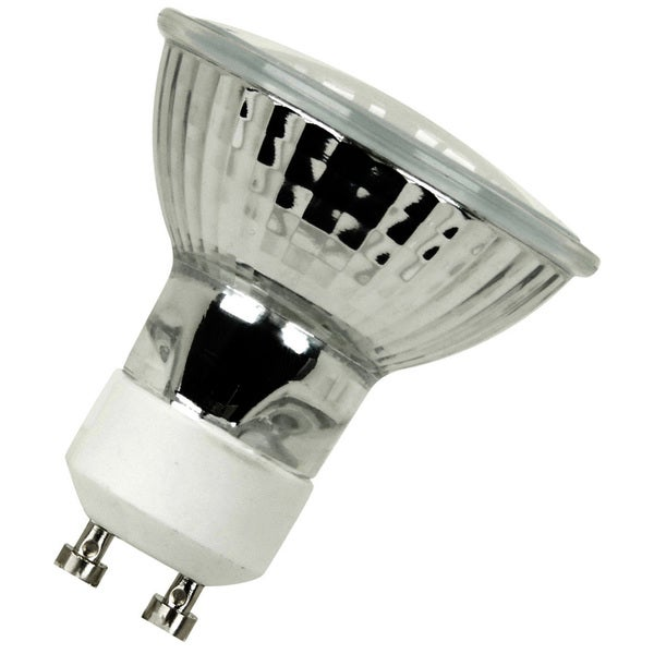 Feit Electric BPQ50MR16/GU10 50 Watt High Quality Halogen Quartz Reflector Light Bulb