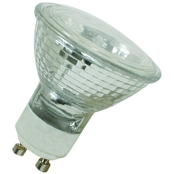Feit Electric BPQ35MR16/GU10 35 Watt High Quality Halogen Quartz Reflector Light Bulb