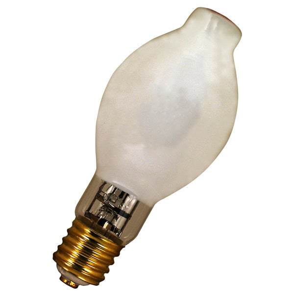 Feit Electric H39KC-175/DX 175 Watt Deluxe White Mercury Mogul Light Bulb