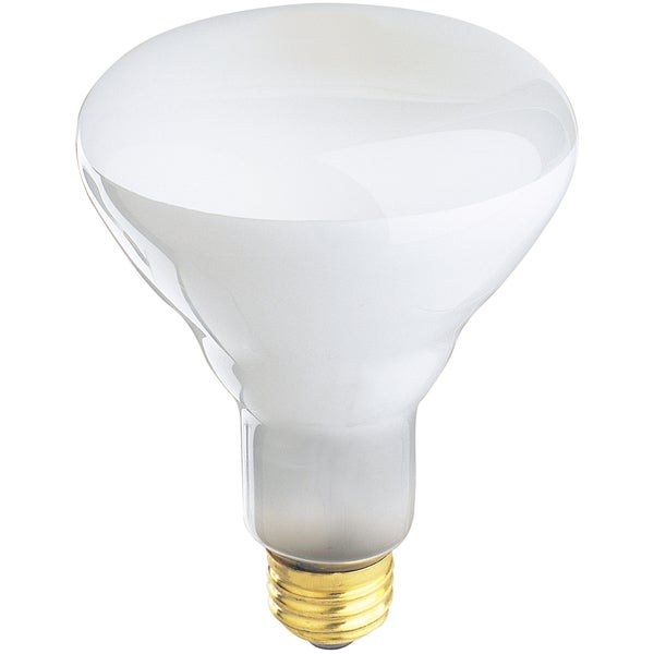 Feit Electric Q40BR30/ES 40W Energy Saving Halogen BR30 Indoor Reflector Light Bulb