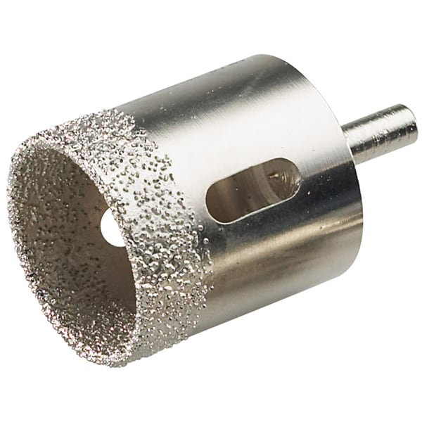 "Rotozip XC-T1375 1-3/8"" Tile Hole Saw Bit"