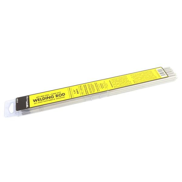 """Forney 31201 1/8"""" 1 Lb. E6011 Welding Rod"""