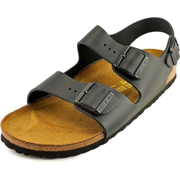 Birkenstock Women's 'Milano' Leather Sandals