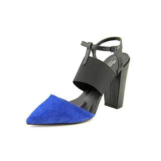 Charles By Charles David Women's 'Posh' Regular Suede Sandals