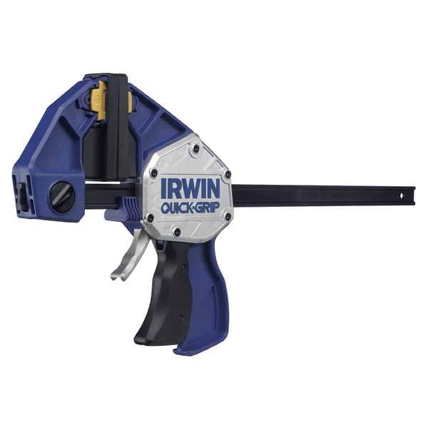 "Irwin Quick Grip 2021412N 12"" Q Grip Bar Clamp"