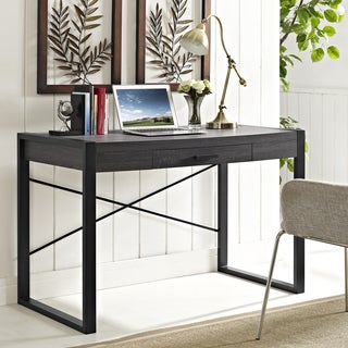 angelo:HOME 48-inch Computer and Writing Desk