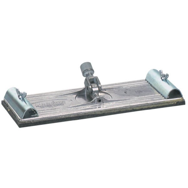 Marshalltown 26 Swivel Pole Sander-Threaded Male End