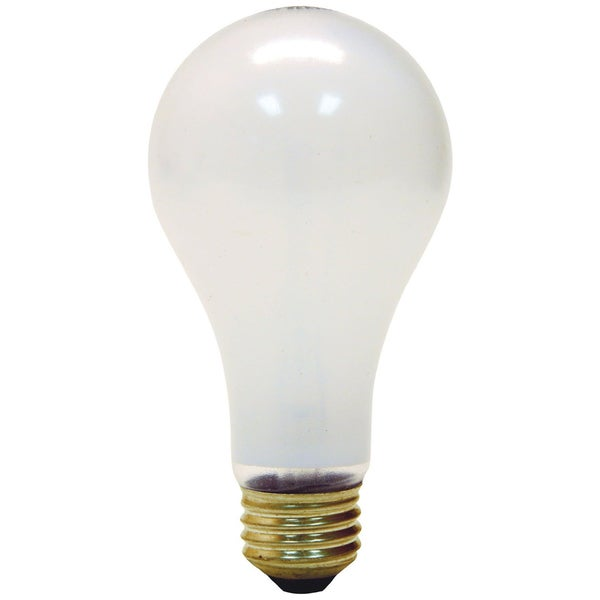 GE Lighting 17549 3 Way Soft White Security Light Bulb