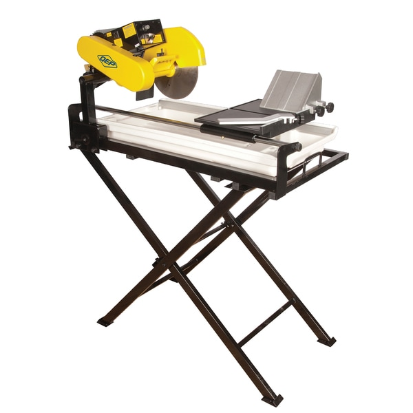 "QEP 60020SQ 7"" Wet Tile Saw"