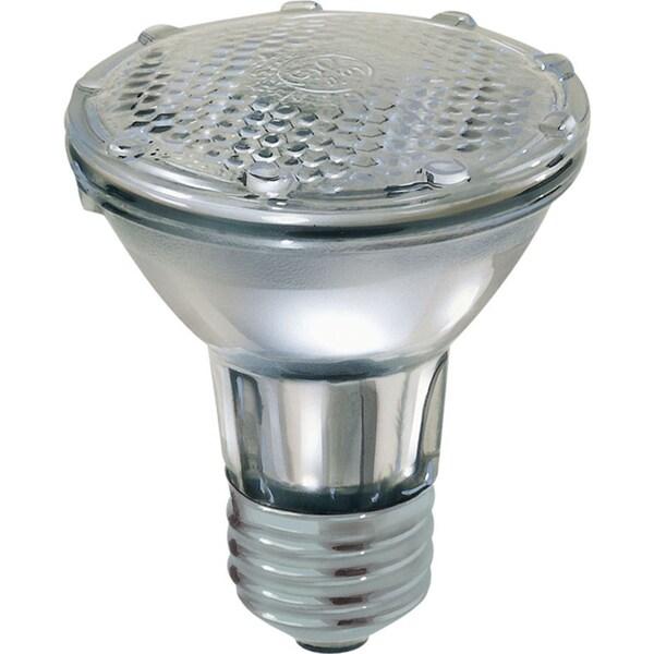 GE Lighting 69164 38 Watt PAR20 Halogen Indoor Spot Light