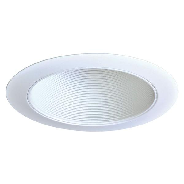 Halo Recessed Lighting 310W White Recessed Light Fixture Trim 75 Watt