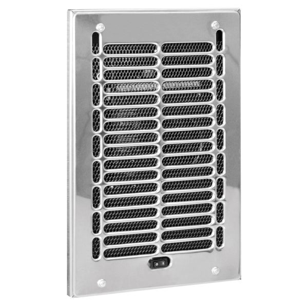 Cadet Safety & Quality 79241 1000 Watt Stainless Steel Wall Heater