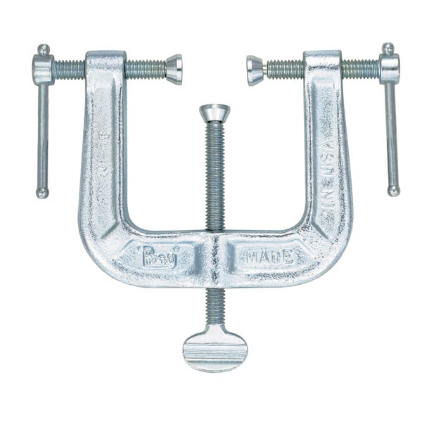 Adjustable Clamp 3325 3 Way Edging Clamp