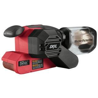 """Bosch 7510-01 120 Volt 3"""" X 18"""" Belt Sander"""