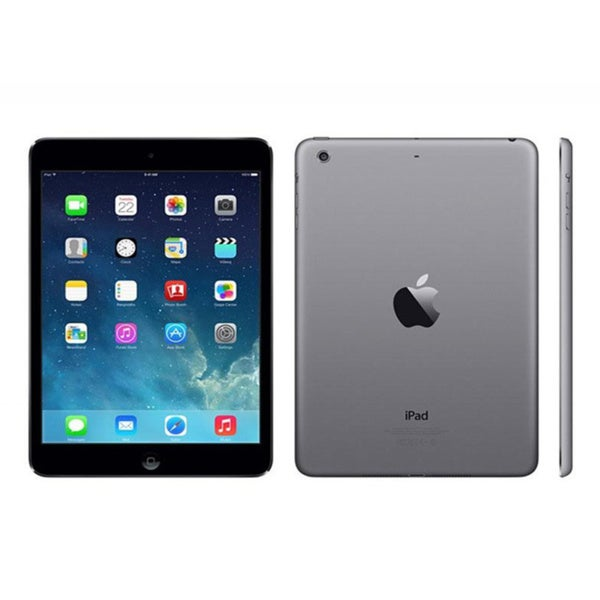 Apple iPad Mini Black/Space Grey 16GB Wi-Fi Only MF432LL/A