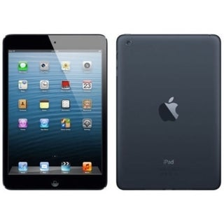 Apple iPad Mini Black Slate 16GB Wi-Fi Only MD528LL/A