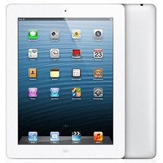 Apple iPad 2 White 16GB Wi-Fi Only MC979LL/A
