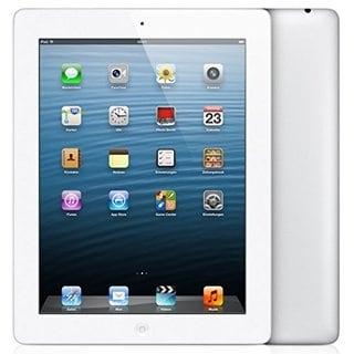 Apple iPad 2 White 16GB Wi-Fi Only MC979LL/A