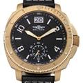 Men's Balmer DB5 Limited Edition Solid Bronze Sapphire Crystal Superluminova Watch