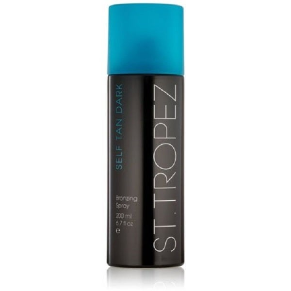 St. Tropez Self Tan 6.7-ounce Dark Bronzing Spray