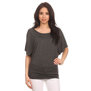 MOA Collection Women's Short Sleeve Shirt