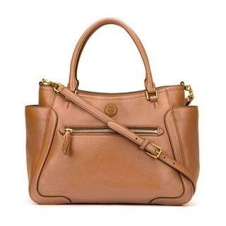 Tory Burch Frances Small Satchel Handbag