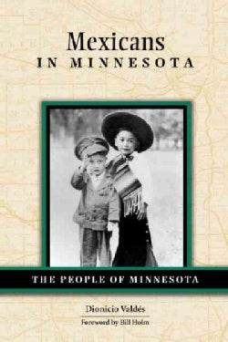 Mexicans In Minnesota (Paperback)