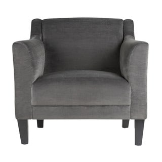 Offex Home Indoor Living Room Grotto Arm Chair
