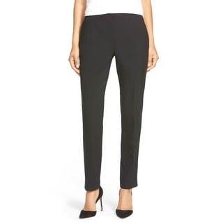 Elie Tahari Jillian Black Pants (Size 0)
