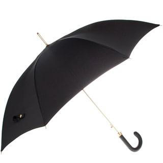 Alexander McQueen Walking Umbrella with Rib Cage Handle