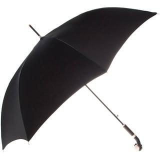 Alexander McQueen Walking Umbrella with Claw Handle