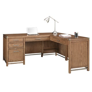 Amery L-shaped Desk