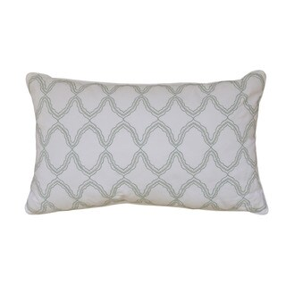 Nostalgia Home Arch Sea Breakfast Decorative Throw Pillow