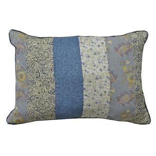 Nostalgia Home Olivia Breakfast Decorative Throw Pillow
