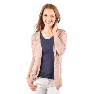DownEast Basics Women's Lanesborough Cardigan