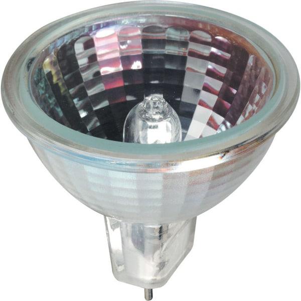 GE Lighting 81770 50 Watt MR16 Halogen Light Bulb On Card