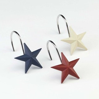 Texas Shower Hooks